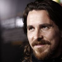 11 Cool Christian Bale  Hairstyles