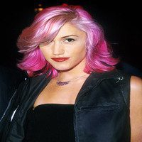 12 Gorgeous Gwen Stefani Hairstyle Pictures