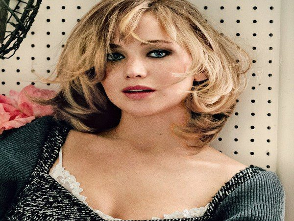 Incredible 12 Joyful Jennifer Lawrence Hairstyle Pictures Short Hairstyles Gunalazisus