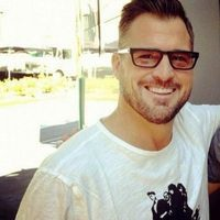 10 Gorgeous George Eads Hairstyles