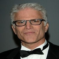 12 Terrific Ted Danson Hairstyle Pictures