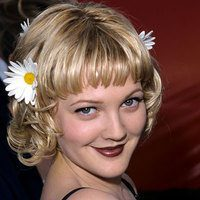 11 Darling Drew Barrymore Hairstyle Pictures
