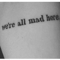 10 Fun Famous Movie Quote Tattoos