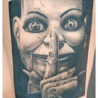 13 Magnificent Movie-Inspired Tattoo Designs