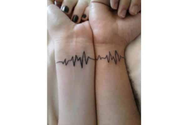 matching couple tattoos 5