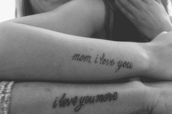 mom tattoos 5