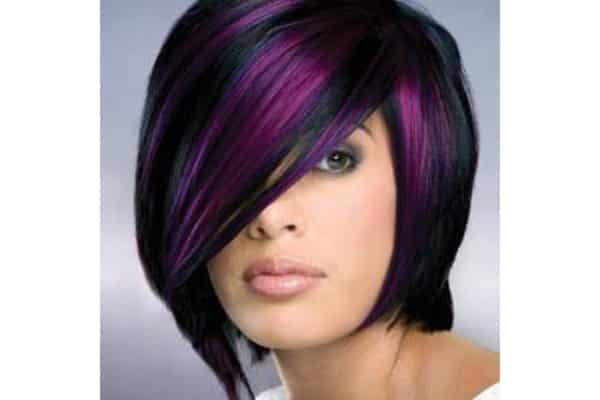 purple hair 10