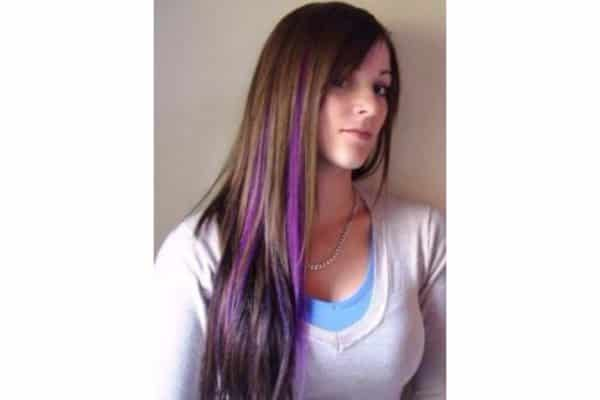 purple hair 12