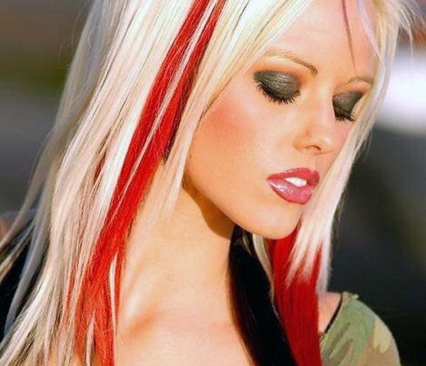 19 Bold And Bright Red Hair Color Ideas