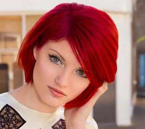 19 bold and bright red hair color ideas red hair color 3 urmus Gallery