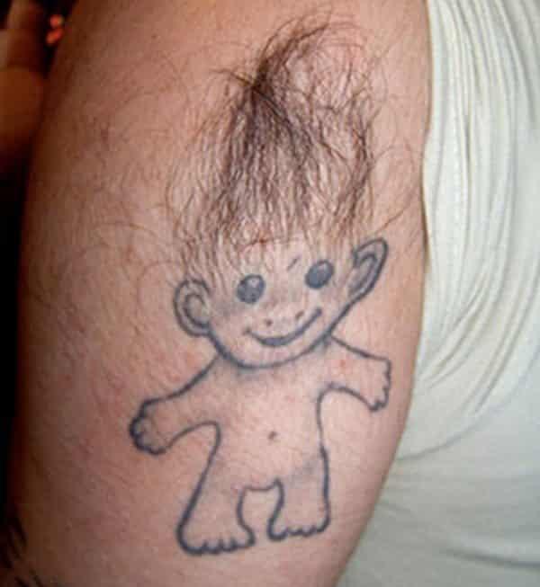bad tattoo designs