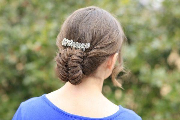 fishtail braid ideas