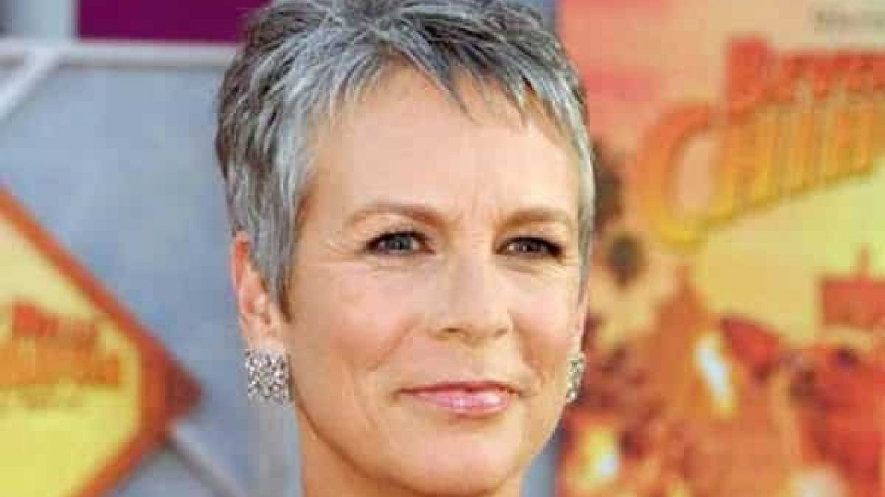 Short Haircuts for Women With Gray Hair - 11 Examples  Design Press
