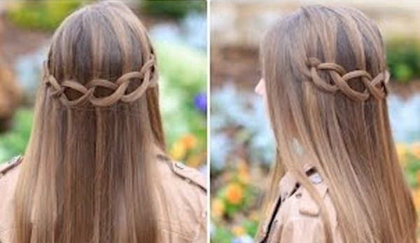 11 Fun and Simple Back to School Hairstyles