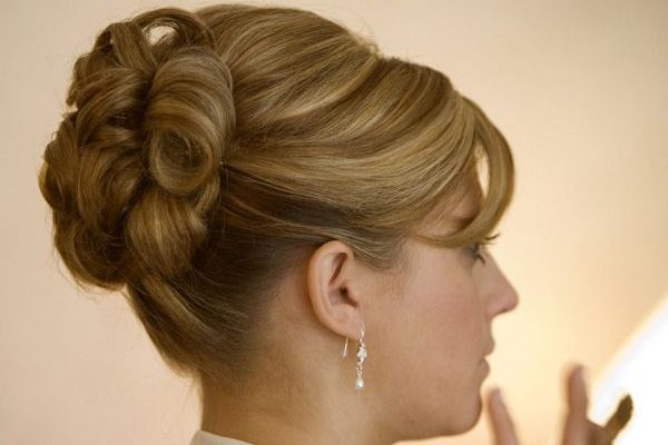 The 25 Best Easy Wedding Hairstyles Ideas On