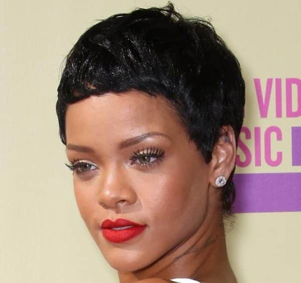 14 Sexy Short Black Hairstyles For Women