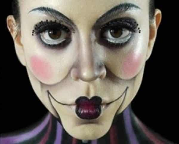 halloween makeup costumes
