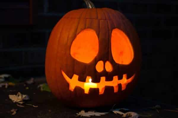13 Totally Doable Pumpkin Carving Ideas