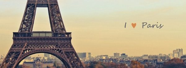 15 Fantastic Eiffel Tower Facebook Cover Photos