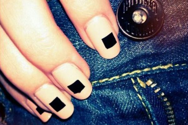 13 Subtle Nude Nail Art Designs To Try