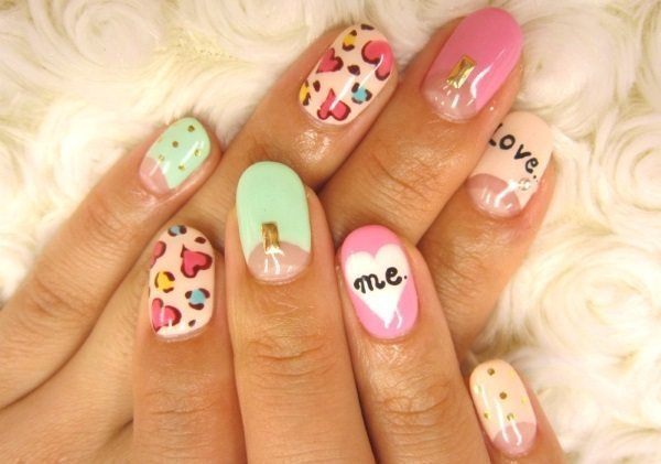 20 Super Cute Nail Designs to Break Out of a Nail Art Rut!