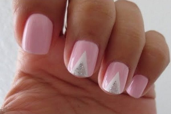 14 nail art tape designs that anyone can try nail art tape prinsesfo Images