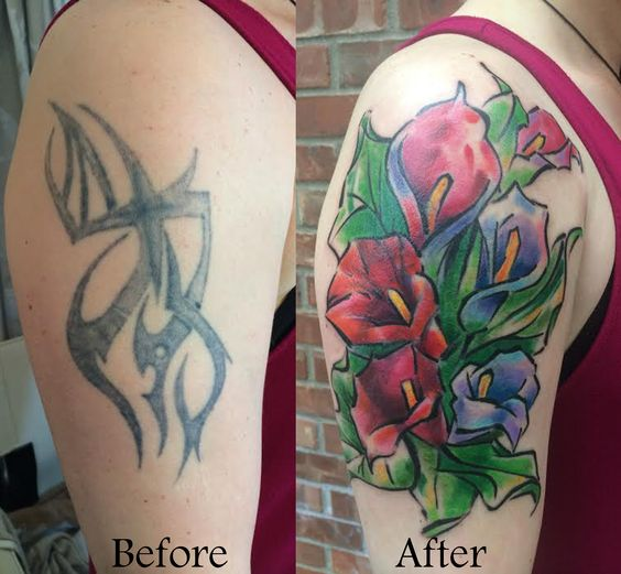 tattoo cover ups for women