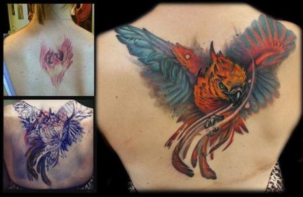 Tatoo Cover Ups For Women 14 Smashing Collections Design Press