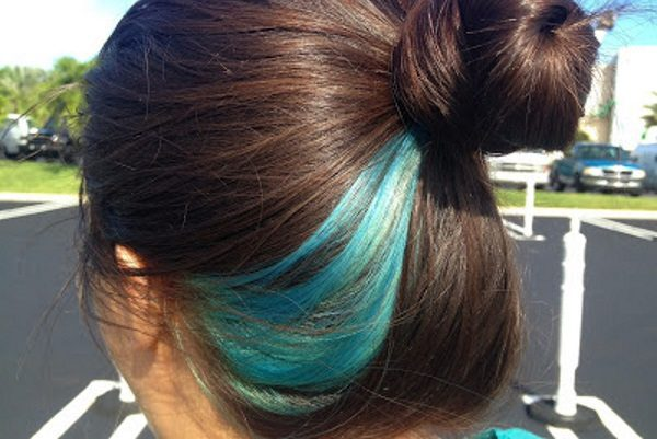 Image result for funky medium length hairstyles