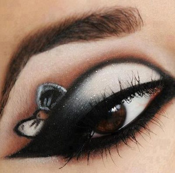 eyeshadow design ideas
