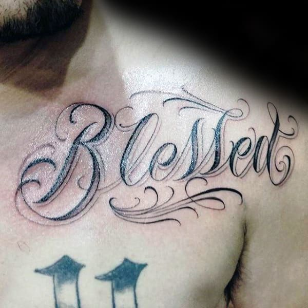 blessed-chest-tattoo