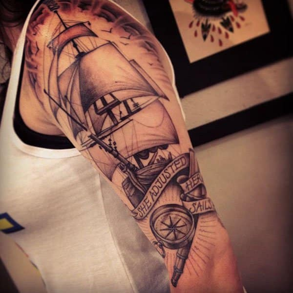 colorless-boat-sleeve