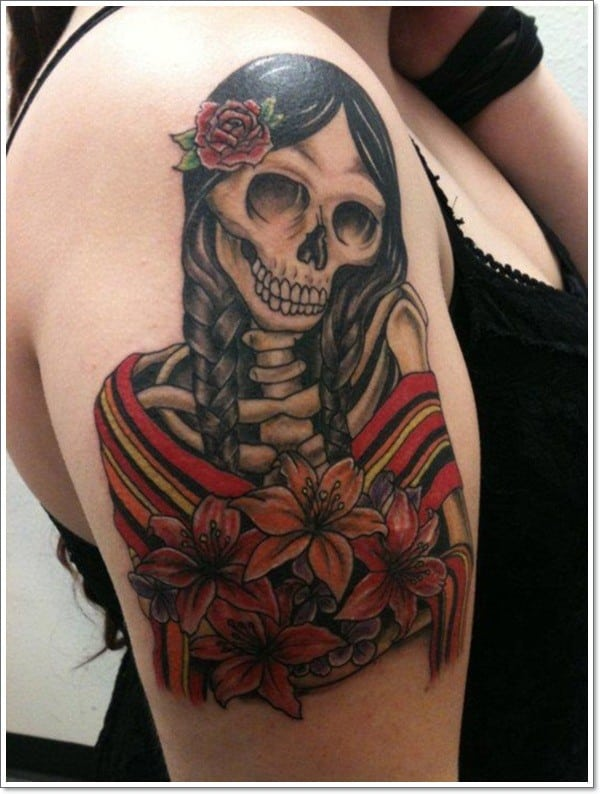 mexican-girl-skeleton