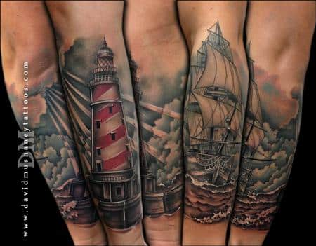 nautical-lighthouse