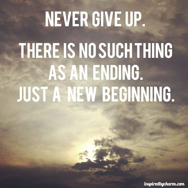 never-give-up-quote