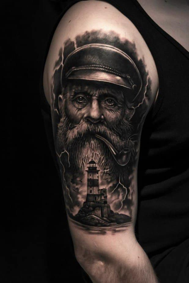 realistic-nautical-with-portrait