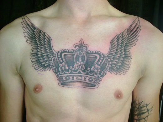 royal-king-with-wings