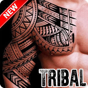 tribal-tattoo-app