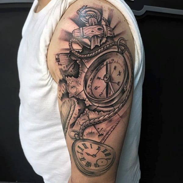 upper-arm-compass