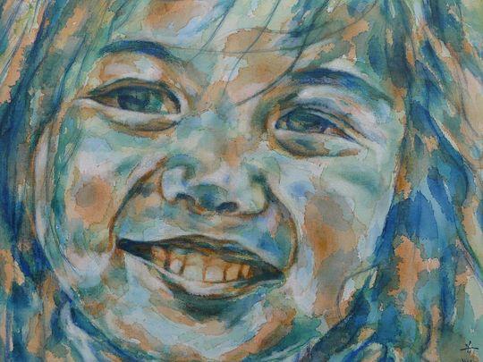 a-happy-child