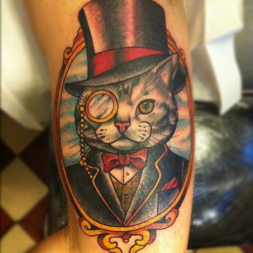 cat-with-top-hat
