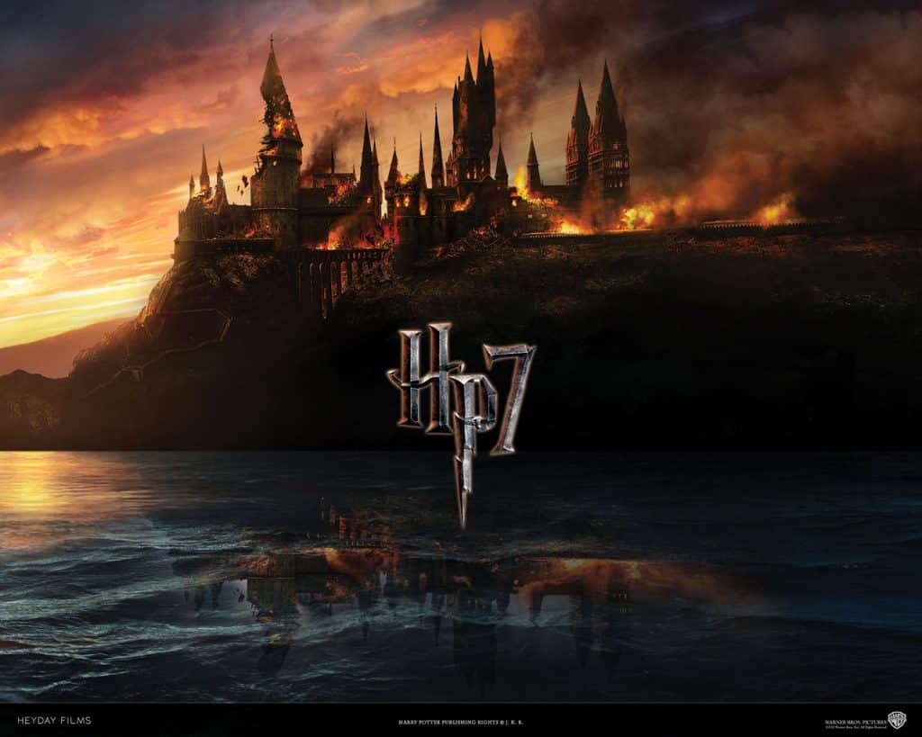 harry potter wallpapers - 16 amazing 3d collections | slodive