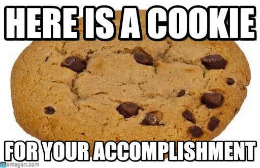 CM 5 1 14 cookie memes that will make you want to eat,Want A Cookie Meme