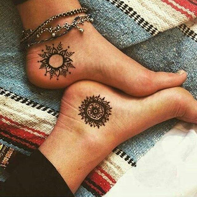 The 12 Best Hippie Tattoos