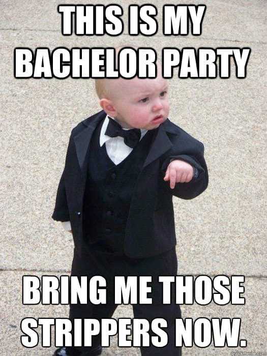 BP1 the top 10 bachelor party memes online today