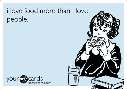 9 I Like Food Memes For Those Who Are Always Hungry F6