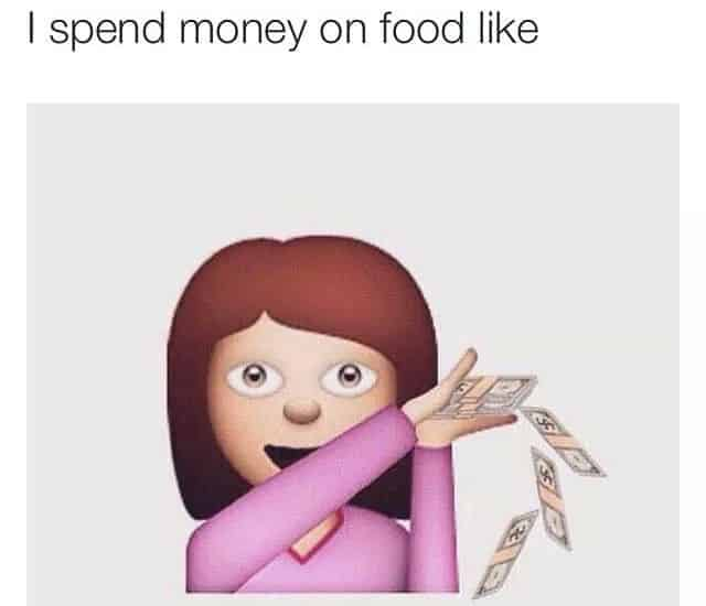 9 I Like Food Memes For Those Who Are Always Hungry F7