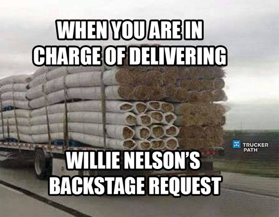 The Internet's 11 Best Truck Driver Memes T7