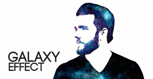 Create a Galaxy Effect Photoshop Compositing Tutorials on the Web