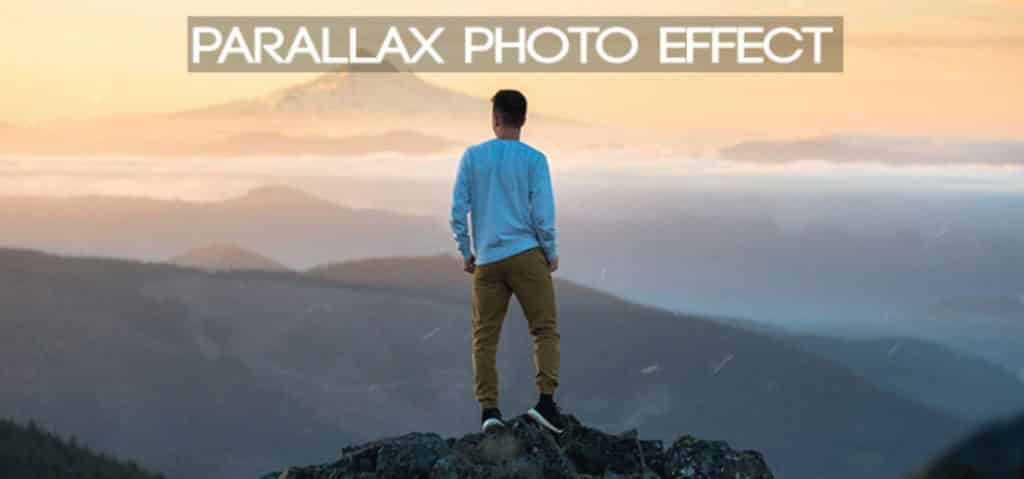 Create an awesome parallax photo effect Photoshop Compositing Tutorials on the Web